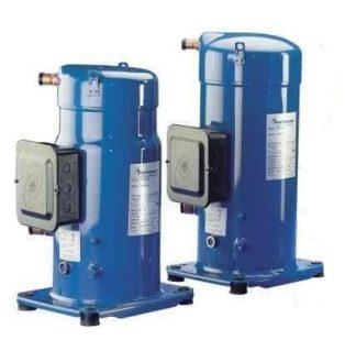 Герметичные спиральные компрессоры Danfoss Performer