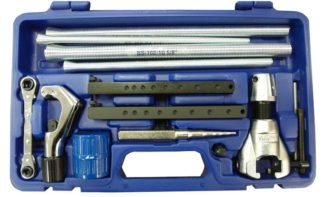 Инструменты и приборы для обслуживания холодильных установок и систем кондиционирования воздуха ITE