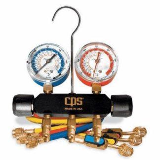 Инструменты и приборы для обслуживания холодильных установок и систем кондиционирования воздуха CPS