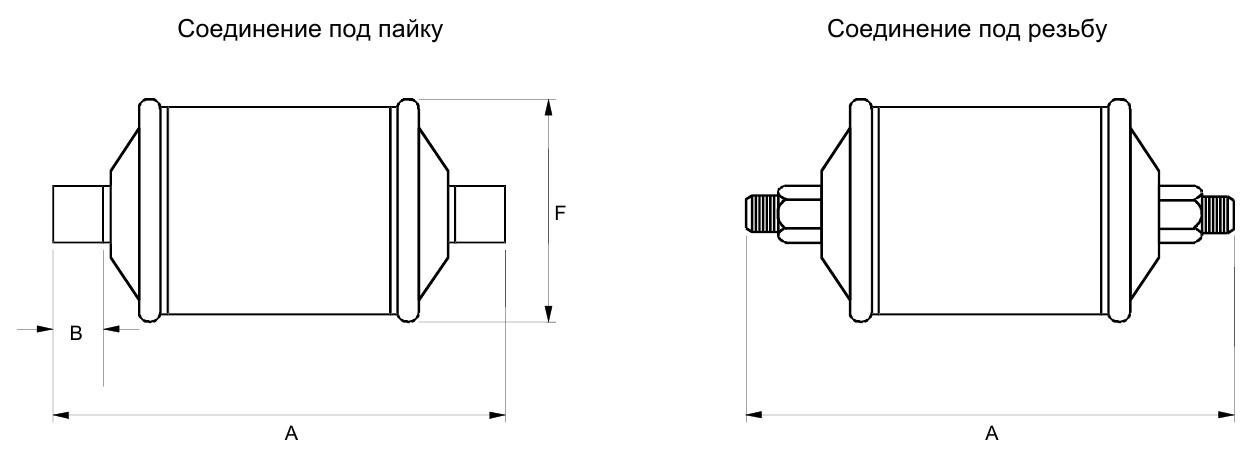 Alco controls BFK - 8