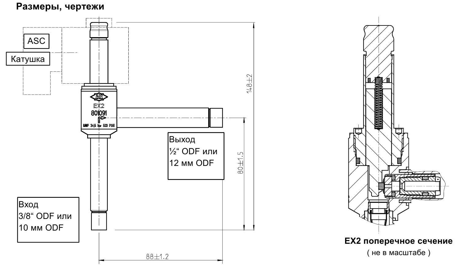 Alco controls EX2 - 3