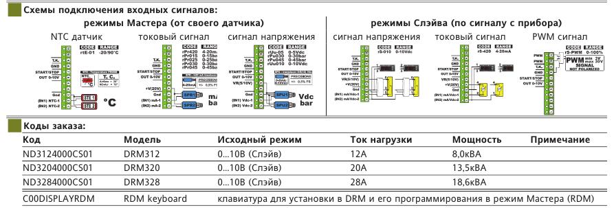 DRM 300