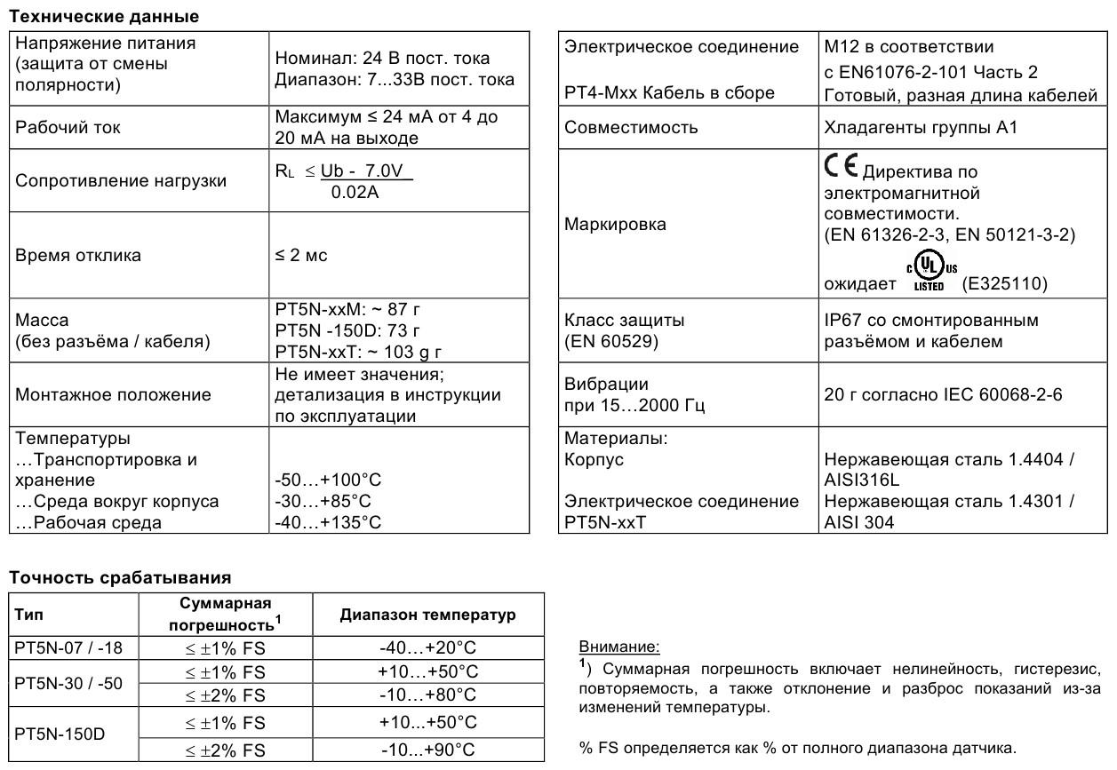 Alco controls_PT5N