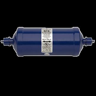 Двунаправленные (реверсивные) фильтры-осушители Alco controls серия BFK