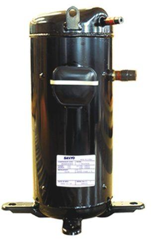 R407C/R404A/R134a (MBP-HBP)