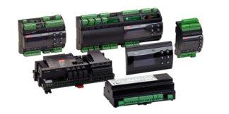 Электронные продукты ADAP-KOOL Danfoss