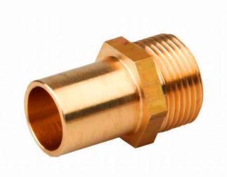 Адаптеры труба ODS х резьба под вентиль Rotalock Dena-Line