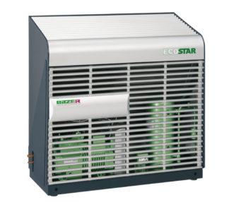 Компрессорно-конденсаторные агрегаты Bitzer ECOSTAR (Ecodesign conform) и ECOLITE