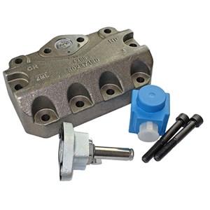 Комплектующие и аксессуары к компрессорам Bitzer