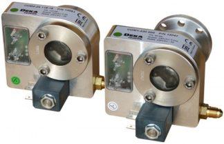 Электронные регуляторы уровня масла DEKA controls