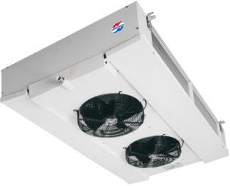 Двухпоточные воздухоохладители Guntner DHF