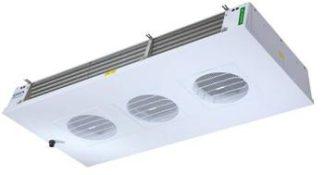 Двухпоточные воздухоохладители GEA Kuba comfort DP