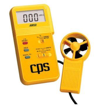 Электронные измерительные приборы CPS