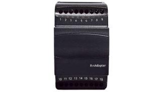 BUS Adapter - Приборы и интерфейсные модули для сетей мониторинга и регистраторы данных