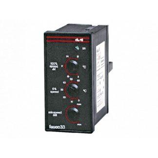 Fasec и DRM - Регуляторы скорости вращения двигателей обдува