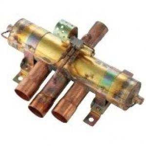 RV - Реверсивные клапаны