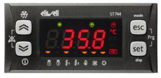 ST - Контроллеры для чиллеров и тепловых насосов