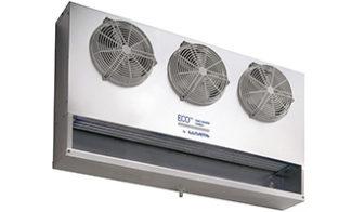 Настенные воздухоохладители ECO EP