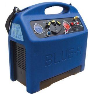 Оборудование для заправки и вакуумирования системы ITE