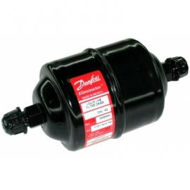 Фильтры-осушители для жидкостных линий Danfoss DCL (под отбортовку)