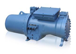 CXH (для больших степенях сжатия - обычно с воздушным охлаждением)