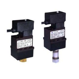 Электронные регуляторы скорости вращения вентиляторов Alco controls серия FSY