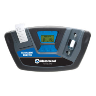 Анализаторы газа в холодильной системе Mastercool