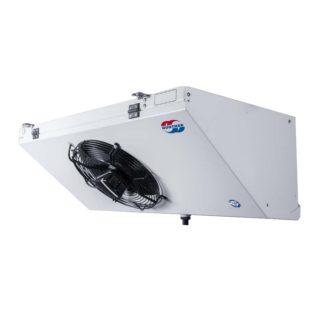 Наклонные воздухоохладители Guntner GASC