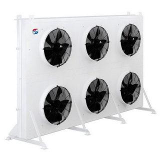 Конденсаторы воздушного охлаждения Guntner GVH(V)