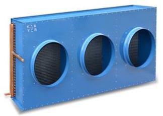 Теплообменники без вентиляторов Karyer ELK