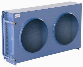 Теплообменные блоки без вентиляторов KFL