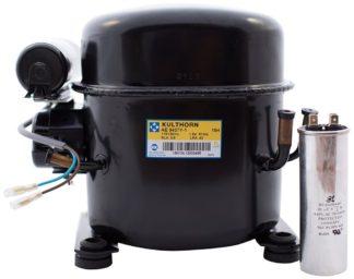 Герметичные поршневые компрессоры Kulthorn (R404A/R507)