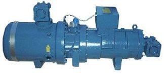 C-TSH8 (R407C/R22)