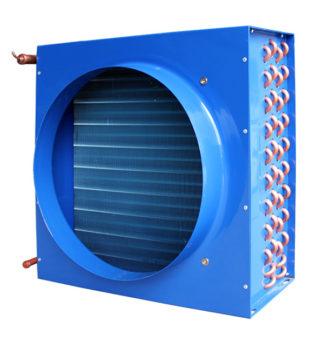 Конденсаторы воздушного охлаждения LLOYD APX
