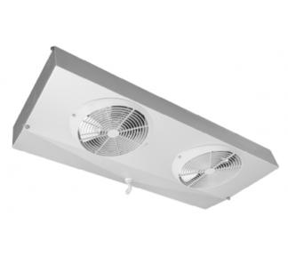 Воздухоохладители для холодильных камер и витрин LU-VE Minimagic