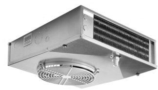 Наклонные воздухоохладители ECO EVS