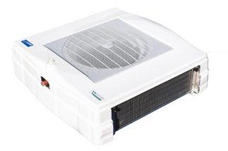 Двухпоточные воздухоохладители LUVE FHD
