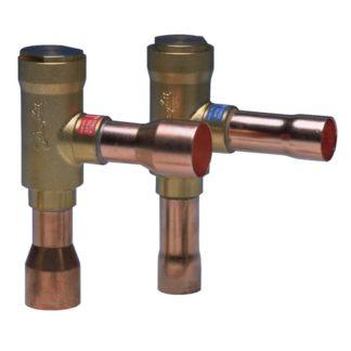 Обратные клапаны Danfoss NRVH