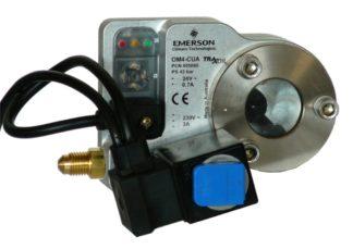 Электронные регуляторы уровня масла Alco controls OM3 TraxOil
