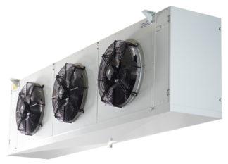 Кубические воздухоохладители Alfa Laval Optigo СС