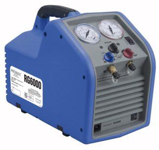 Инструменты и приборы для обслуживания холодильных установок и систем кондиционирования воздуха Promax