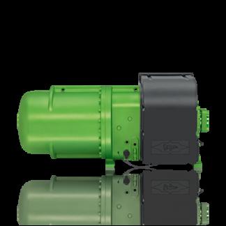 Полугерметичные компактные винтовые компрессоры Bitzer (с частотным регулированием скорости)