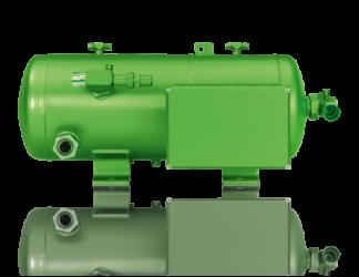 Герметичные компактные винтовые компрессоры Bitzer