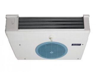 Воздухоохладители для холодильных камер, шкафов, витрин LUVE SHF/SHP/SHS