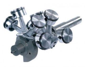 Запасные части к компрессорам GEA Bock
