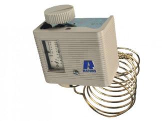 Термостаты (термореле) Ranco