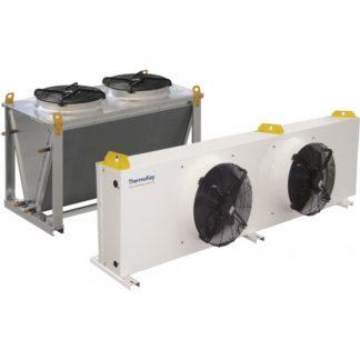 Конденсаторы воздушного охлаждения Thermokey (Turbo-line )
