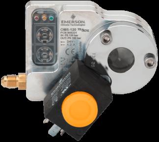 Электронные регуляторы уровня масла Alco controls TraxOil OM3/OW4