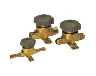 Запорные клапаны Danfoss BML