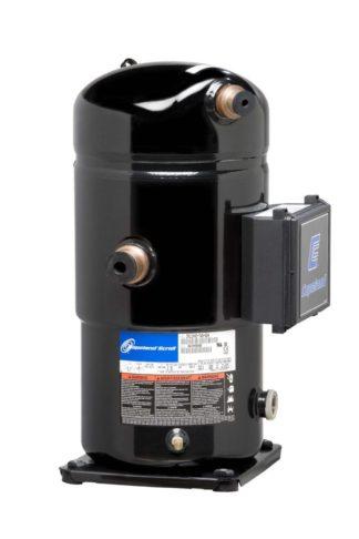 ZH (для использования в реверсивных установках и тепловых насосах)